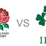 England Vs Ireland