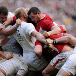 6 Nations Round 4 – Match Ups & Referee Appointments