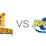Highlanders Vs Hurricanes (35-31)