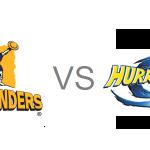 Highlanders Vs Hurricanes (35-31)