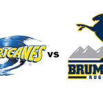 Hurricanes Vs Brumbies – (21-29)
