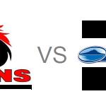 Lions Vs Blues (39-36)
