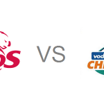 Reds Vs Cheetahs (43-33) Super Rugby 2014