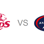 Reds Vs Stormers (22-17)
