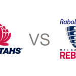 Waratahs Vs Rebels (32-8)