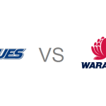 Blues Vs Waratahs (21-13)