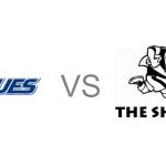 Blues Vs Sharks (23-29)