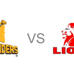 Highlanders Vs Lions (23-22)