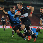 Kaplan's Comments – Currie Cup Week 1