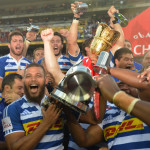 Kaplan's Comments – Currie Cup Final