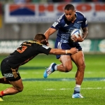Preview: Blues v Chiefs