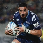 Blues add two All Blacks to XV