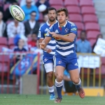 Triggs off as Stormers win