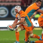 Brussow on bench duty for Cheetahs