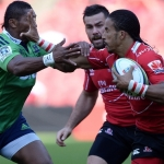 Lions fight back to beat Highlanders