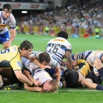 Stormers escape from Brumbies