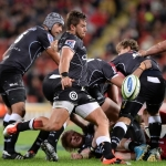 Kaplan's Comments – Super Rugby Round 15
