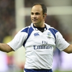 SANZAR has announced the match officials for the first week of the Super Rugby Finals Series.