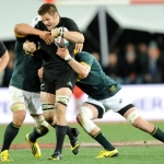 Kaplan's Comments – The Rugby Championship Round 2
