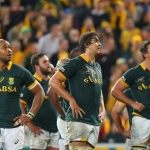Kaplan's Comments – Argentina vs South Africa