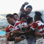 Kaplan's Comments – What a weekend of rugby