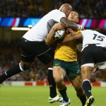 Kaplan's Comments – World Rugby and TMO's