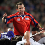 RWC 2015: The men who'll be reffing the Springbok pool games