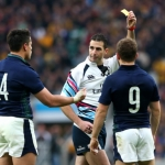 Kaplan's Comments – Joubert and World Rugby