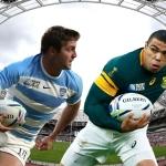 Preview: Argentina v South Africa