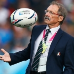 Brunel names 38-man Italy squad
