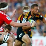 Preview: Crusaders v Chiefs