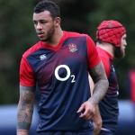 England make three changes