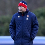Jones names first England side