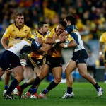 Preview: Brumbies v Hurricanes