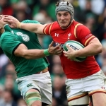 Ireland and Wales draw in Dublin