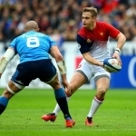 Plisson's penalty holds off Italy