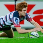Stirzaker to captain Rebels