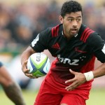 Mo'unga gets nod at ten for Crusaders