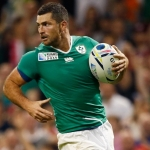 Kearneys return for Ireland