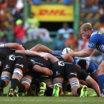 Fleck hails Stormers pack