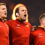 Wales unchanged for England