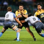 Hurricanes put Force to the sword