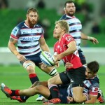 Lions youngsters to start against Highlanders