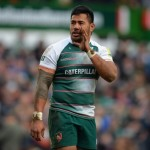 'Tuilagi not ready for Test rugby' – Cockerill