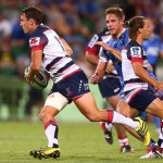 Rebels lose Harris, Fainga'a