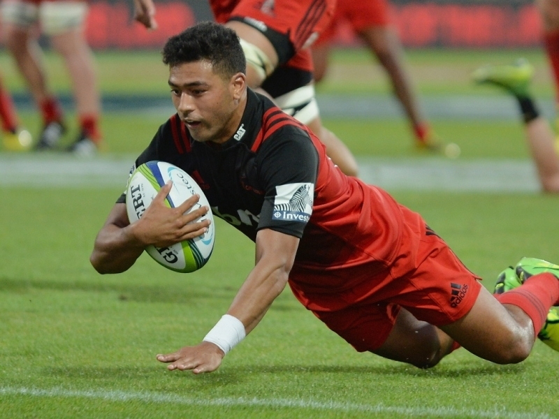 Rampant Crusaders thrash Kings