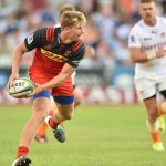 Du Preez out for 12 weeks