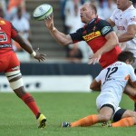 Stormers win battle with Cheetahs