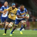 Brumbies suffer first loss at Newlands