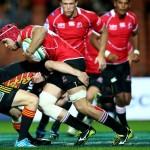 Preview: Chiefs v Lions